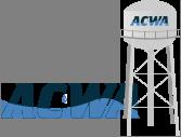ACWA Water Tower